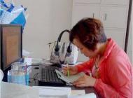 【好老师讲好故事】李小平:工作着是幸福的!