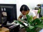 第四届最美教师——郭丹丹