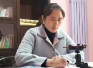 """""""停课不停学""""最美网红教师-杨化伟"""