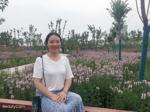 [2021年3月份好老师沁之星]黄芳芳:投身教育献爱心  默默无闻做贡献